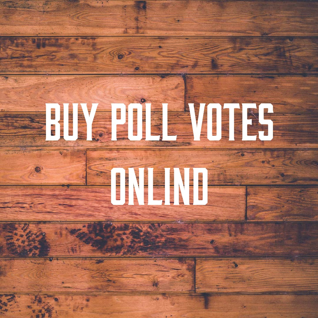 buy fast poll votes online